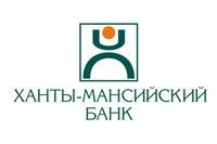 Логотип Ханты-Мансийского банка
