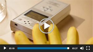 Банановая радиация